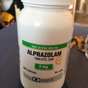 alprazolam kaufen